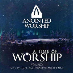 Anointed Worship - This Is My Desire